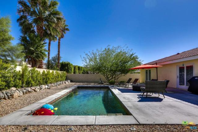 64936 Leith Avenue, Desert Hot Springs, CA 92240 (#18386504PS) :: The Fineman Suarez Team