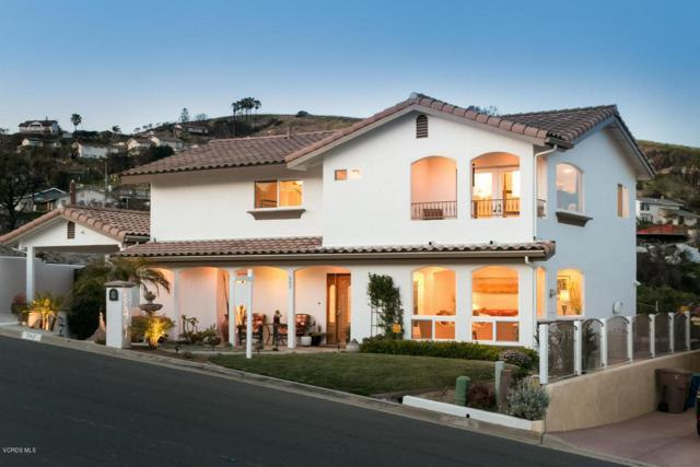 562 Valley View Way, Ventura, CA 93003 (#218011829) :: Desti & Michele of RE/MAX Gold Coast