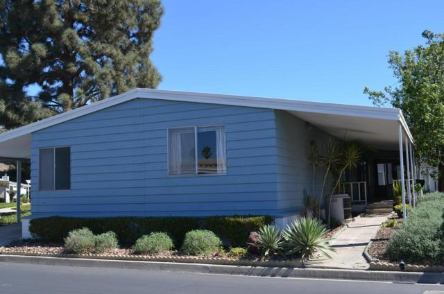 181 Rancho Adolfo Drive #84, Camarillo, CA 93012 (#218011833) :: Desti & Michele of RE/MAX Gold Coast