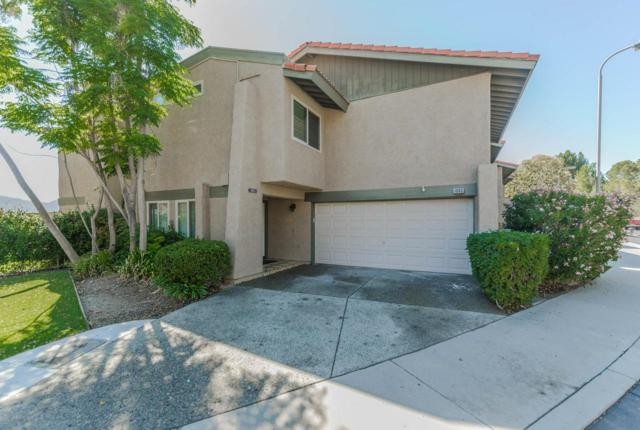 1003 Saint Charles Place, Thousand Oaks, CA 91360 (#218011835) :: Desti & Michele of RE/MAX Gold Coast