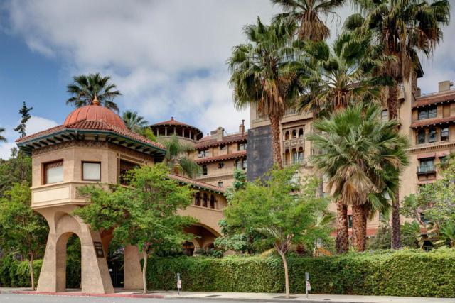 99 S Raymond Avenue #609, Pasadena, CA 91105 (#818004626) :: Lydia Gable Realty Group