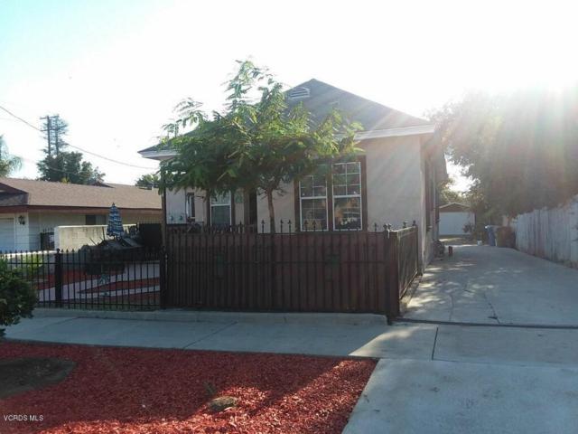 310 N 10TH Street A, Santa Paula, CA 93060 (#218011840) :: Desti & Michele of RE/MAX Gold Coast