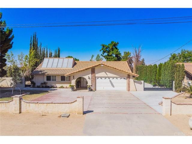 13235 E Avenue W11, Pearblossom, CA 93553 (#SR18225604) :: Lydia Gable Realty Group