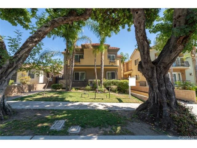 732 E Palm Avenue #104, Burbank, CA 91501 (#SR18227431) :: Lydia Gable Realty Group