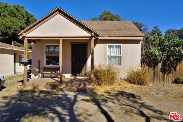 14412 Ibex Avenue, Norwalk, CA 90650 (#18387640) :: Lydia Gable Realty Group