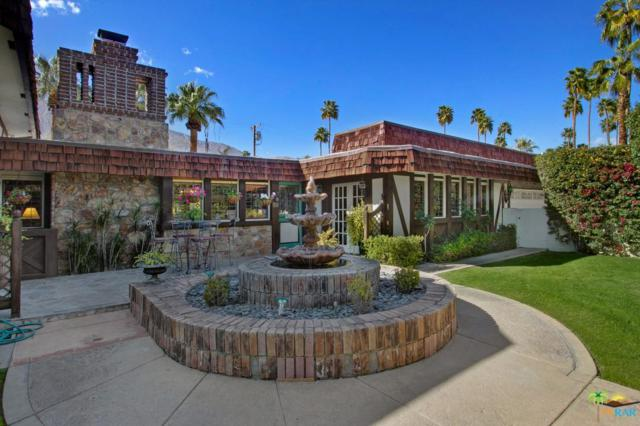 635 S Grenfall Road, Palm Springs, CA 92264 (#18385944PS) :: Lydia Gable Realty Group