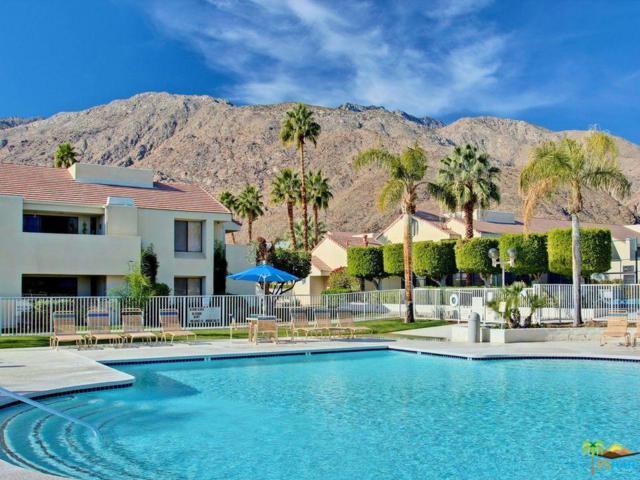 222 N Calle El Segundo #507, Palm Springs, CA 92262 (#18387752PS) :: Golden Palm Properties