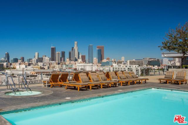 530 S Hewitt Street #234, Los Angeles (City), CA 90013 (#18387632) :: TruLine Realty