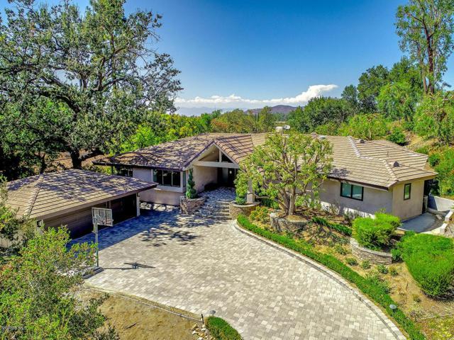 31701 Foxfield Drive, Westlake Village, CA 91361 (#218011869) :: Lydia Gable Realty Group