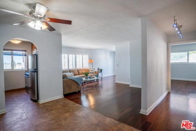 8001 Redlands Street #305, Playa Del Rey, CA 90293 (#18384872) :: The Fineman Suarez Team