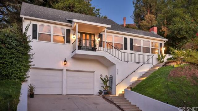 3121 Lake Hollywood Drive, Los Angeles (City), CA 90068 (#SR18228374) :: Carie Heber Realty Group