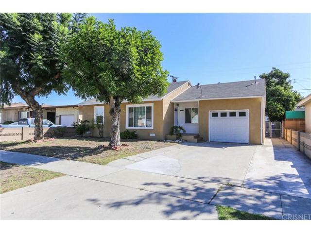 12240 Cornuta Avenue, Downey, CA 90242 (#SR18228632) :: Carie Heber Realty Group