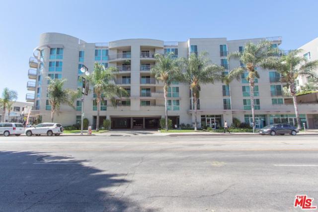 267 S San Pedro Street #118, Los Angeles (City), CA 90012 (#18388012) :: TruLine Realty