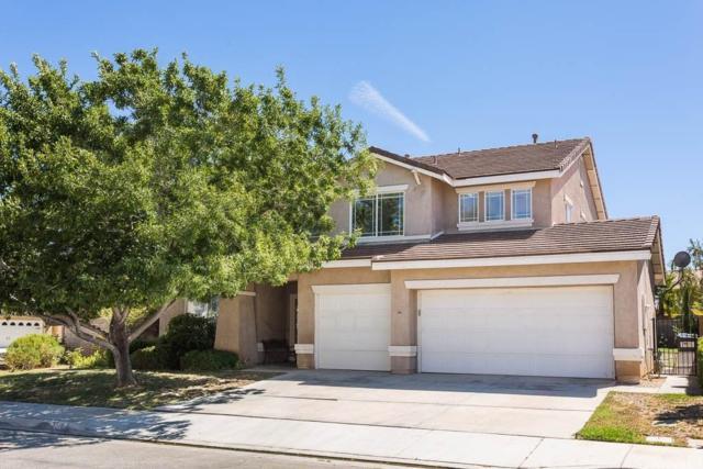 3518 Springview Way, Palmdale, CA 93551 (#SR18228746) :: Lydia Gable Realty Group