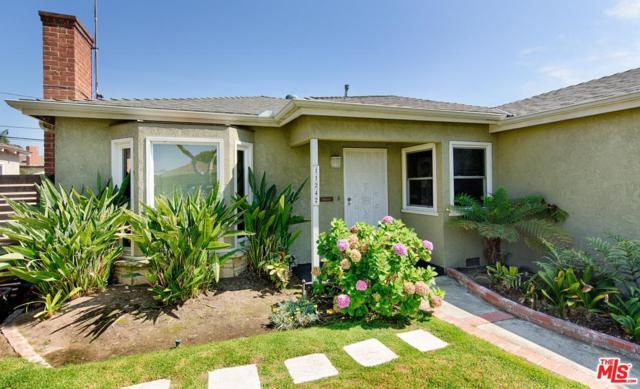 11242 Braddock Drive, Culver City, CA 90230 (#18382026) :: TruLine Realty