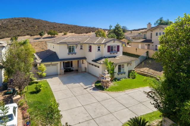 102 Via Ricardo, Newbury Park, CA 91320 (#218011938) :: Lydia Gable Realty Group