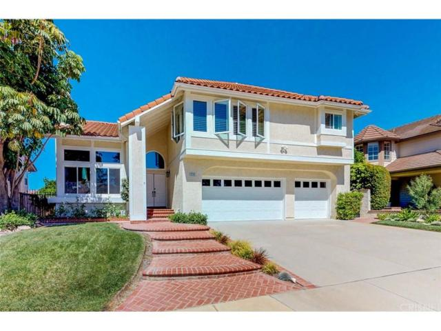 3142 Montagne Way, Thousand Oaks, CA 91362 (#SR18227859) :: Lydia Gable Realty Group