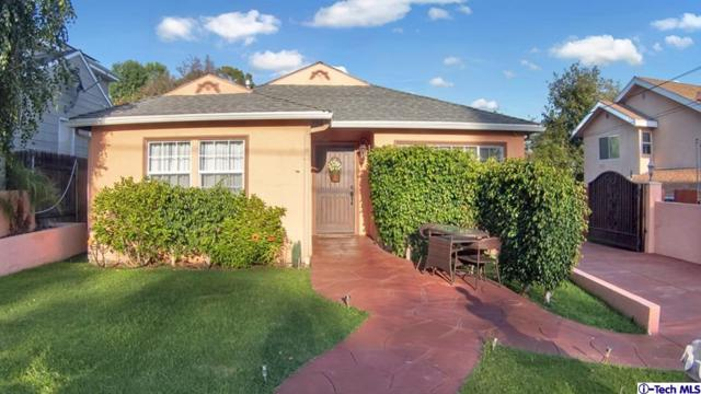 5146 Angeles Crest Highway, La Canada Flintridge, CA 91011 (#318003822) :: Lydia Gable Realty Group