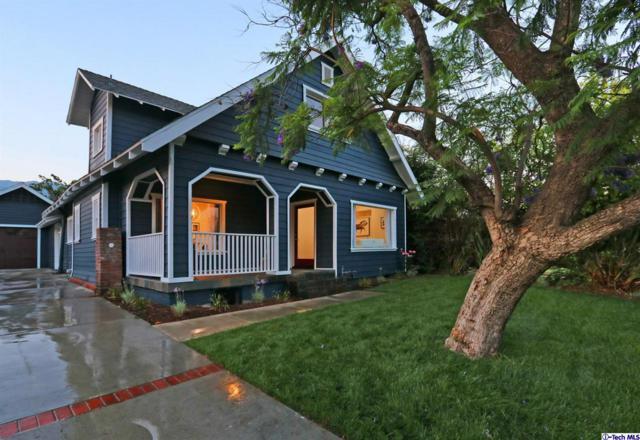 1963 Casagrande Street, Pasadena, CA 91104 (#318003843) :: Golden Palm Properties