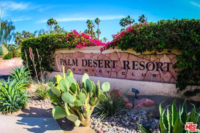 40251 Baltusrol Circle 07-06, Palm Desert, CA 92211 (#18388644) :: Paris and Connor MacIvor