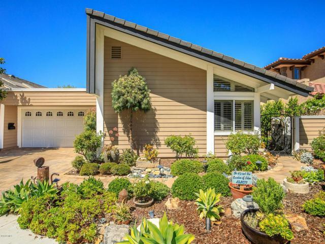 1487 La Venta Drive, Westlake Village, CA 91361 (#218011967) :: Lydia Gable Realty Group