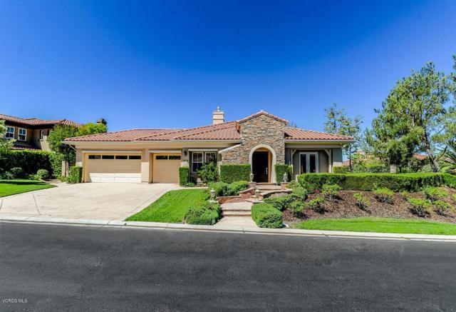 2773 Rainfield Avenue, Westlake Village, CA 91362 (#218011968) :: Lydia Gable Realty Group