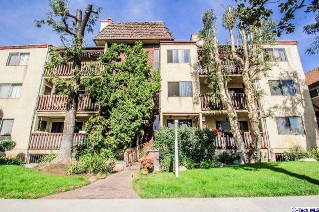 445 Ivy Street #301, Glendale, CA 91204 (#318003852) :: Lydia Gable Realty Group