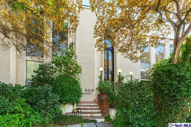 900 Arroyo Drive #1, South Pasadena, CA 91030 (#318003845) :: TruLine Realty