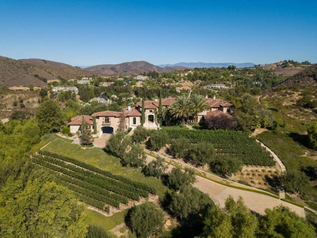 4787 Windhaven Drive, Westlake Village, CA 91362 (#218011969) :: Lydia Gable Realty Group