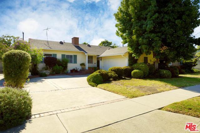 3219 Butler Avenue, Los Angeles (City), CA 90066 (#18388250) :: The Fineman Suarez Team
