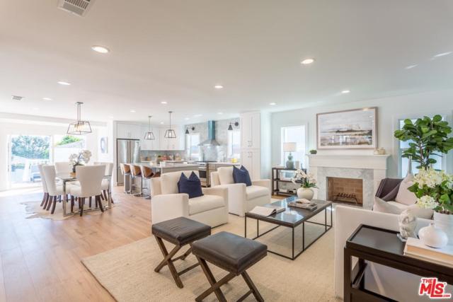 8028 Vicksburg Avenue, Los Angeles (City), CA 90045 (#18388068) :: Fred Howard Real Estate Team