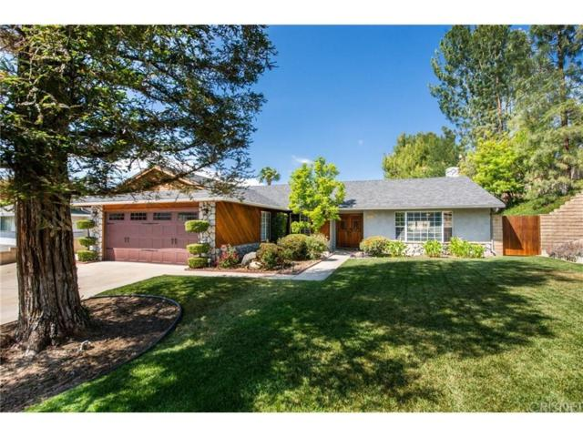 23537 Canerwell Street, Newhall, CA 91321 (#SR18229740) :: Paris and Connor MacIvor