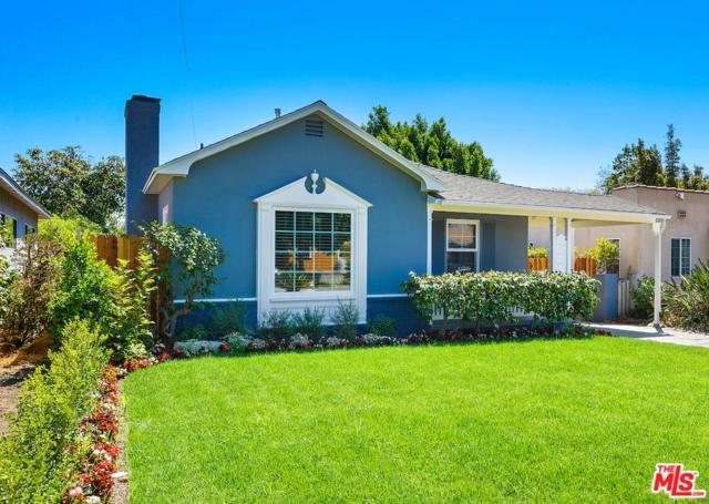 12314 Idaho Avenue, Los Angeles (City), CA 90025 (#18388674) :: TruLine Realty