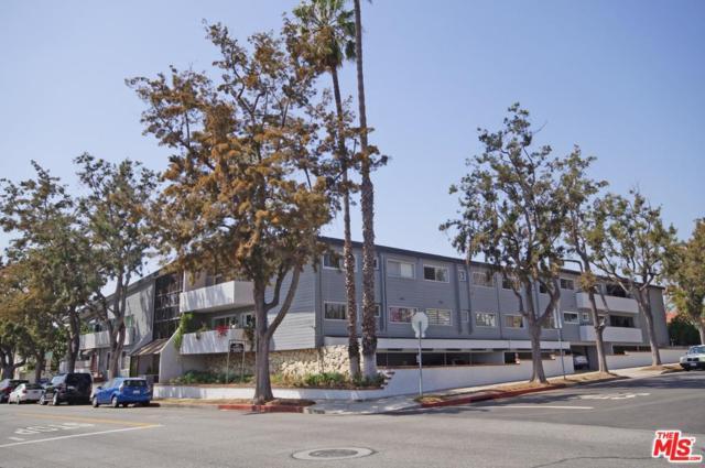 2021 California Avenue #20, Santa Monica, CA 90403 (#18388716) :: TruLine Realty