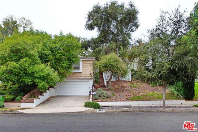 3125 Haddington Drive, Los Angeles (City), CA 90064 (#18388704) :: TruLine Realty