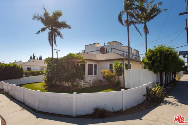 12401 Matteson Avenue, Los Angeles (City), CA 90066 (#18388480) :: Fred Howard Real Estate Team