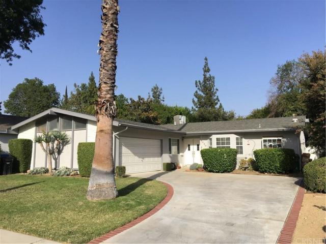 9520 Rhea Avenue, Northridge, CA 91324 (#SR18230527) :: Fred Howard Real Estate Team