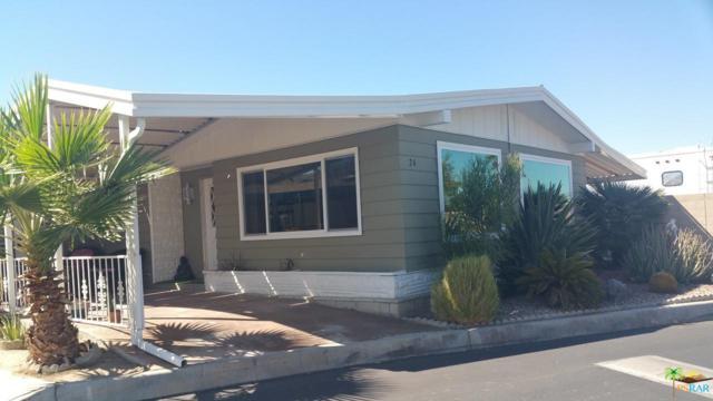 24 Club Circle Drive, Palm Springs, CA 92264 (#18388802PS) :: Lydia Gable Realty Group