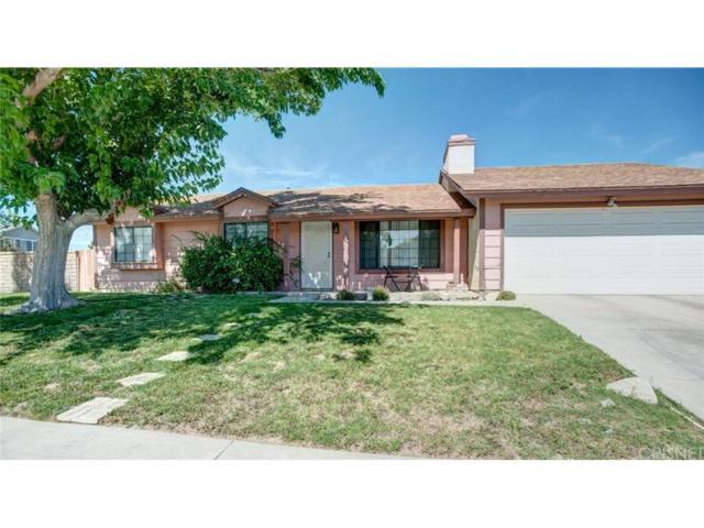 43031 Lorraine Street, Lancaster, CA 93534 (#SR18230548) :: Fred Howard Real Estate Team