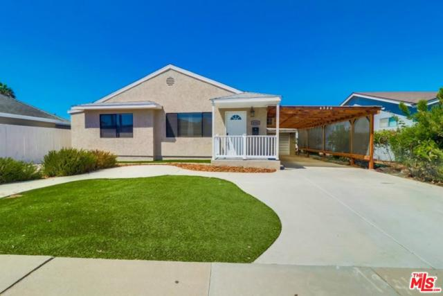 4980 Catoctin Drive, San Diego (City), CA 92115 (#18386174) :: Fred Howard Real Estate Team