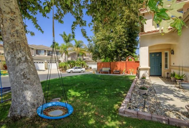 3935 Rodene Street, Newbury Park, CA 91320 (#218011981) :: Fred Howard Real Estate Team