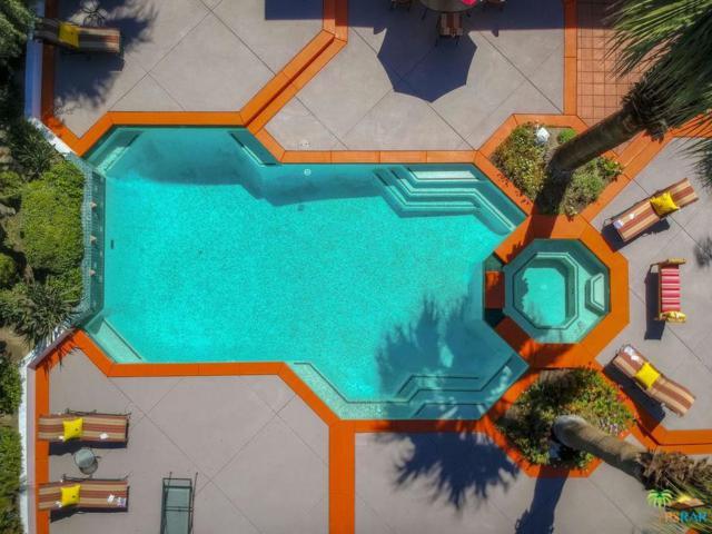 70710 Frank Sinatra Drive, Rancho Mirage, CA 92270 (#18388574PS) :: Lydia Gable Realty Group