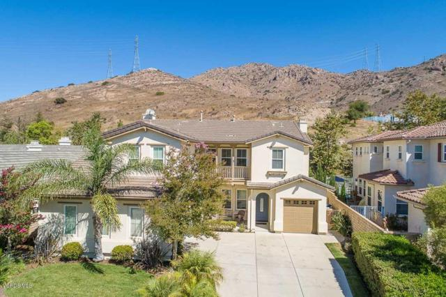 5143 Via El Molino, Newbury Park, CA 91320 (#218011983) :: Lydia Gable Realty Group