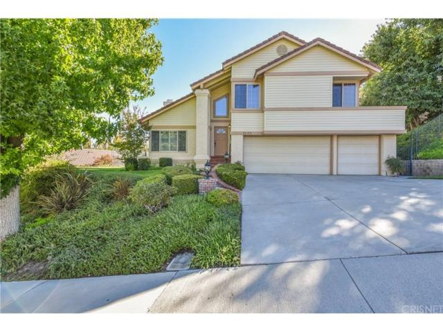24160 Mentry Drive, Newhall, CA 91321 (#SR18230557) :: Paris and Connor MacIvor