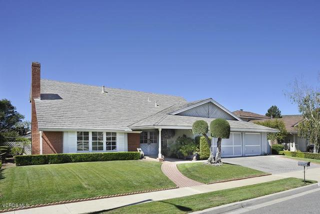 3691 Consuelo Avenue, Thousand Oaks, CA 91360 (#218011988) :: Lydia Gable Realty Group