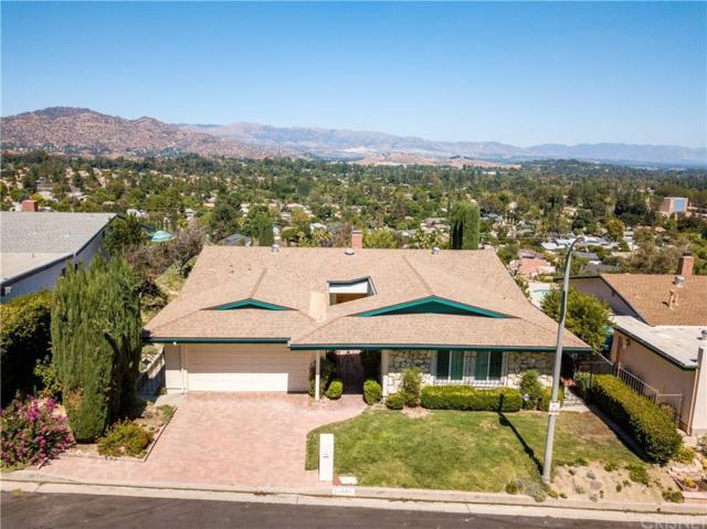 23681 Sandalwood Street, West Hills, CA 91307 (#SR18226494) :: TruLine Realty