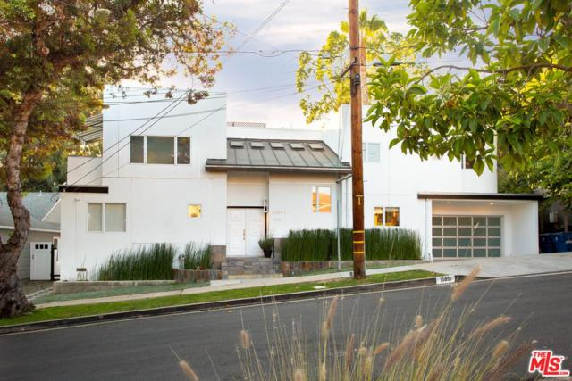 15051 Mc Kendree Avenue, Pacific Palisades, CA 90272 (#18388650) :: TruLine Realty