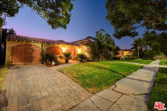 1845 S Holt Avenue, Los Angeles (City), CA 90035 (#18388916) :: TruLine Realty
