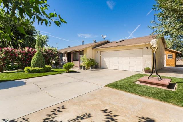 10703 E Avenue R10, Littlerock, CA 93543 (#SR18230837) :: TruLine Realty