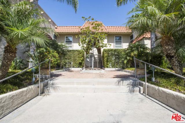 8025 Redlands Street #13, Playa Del Rey, CA 90293 (#18388122) :: TruLine Realty